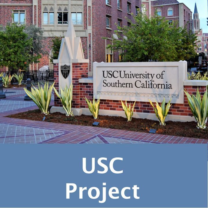 DV USC Project